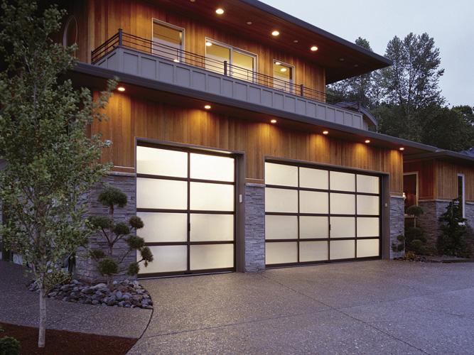Atlantic Garage Doors