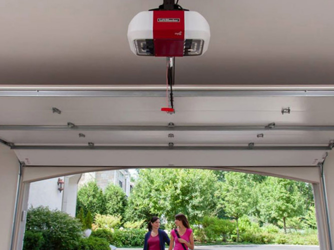 LiftMaster Openers | Wilmington, NC | Atlantic Garage Doors